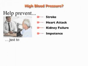 Blood Pressure Exercises Video