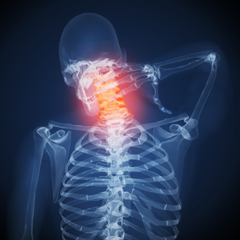 Neck Pain Relieved Using This Common Drink