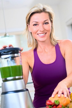 This Delicious Smoothie Lowers Blood Pressure