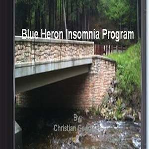 Insomnia Program