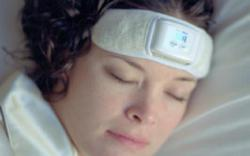 This Headband Improves TMJ-Pain and Teeth Clenching