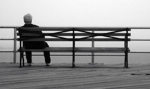 How Loneliness Causes High Blood Pressure, Diabetes and Obesity