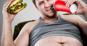 The Worst Eating Style For High Blood Pressure
