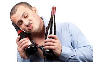 How High Blood Pressure Causes Alcohol Related Embarrassment