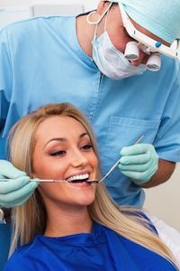 What Your Dentist Needs To Know About Your Blood Pressure