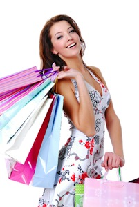 How Shopping Makes You Live Longer