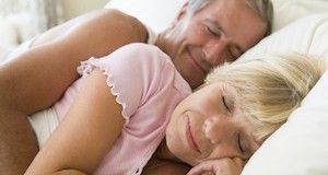 How Sleep Affects High Blood Pressure