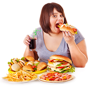 5 Common Foods Loaded With Trans Fat