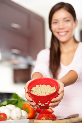 This One Grain Lowers Blood Pressure, Cholesterol and Cures Type 2 Diabetes
