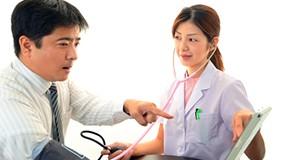 When Blood Pressure Meds Don't Reduce Stroke Death Risk