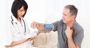 How Doctors Raise Blood Pressure And Nurses Lower It