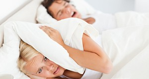 7 Serious Health Risks of Snoring (and it's NOT just Sleep Apnea)