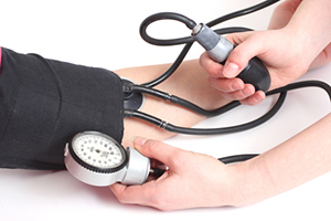 When High Blood Pressure is NOT too High (you may be overmedicating)