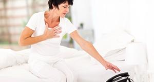 Surprising Gender Differences Regarding Heart Attack Survival