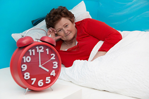 How Arthritis and Fibromyalgia Causes Sleeplessness