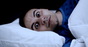 Can't Sleep? What You Don't Know Can Kill You (be warned)