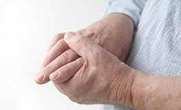 Arthritis Cured Using a New Non-Drug Treatment