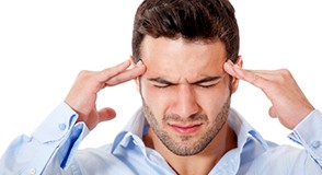 Are Your Headaches Actually TMJ? (surprise, surprise)