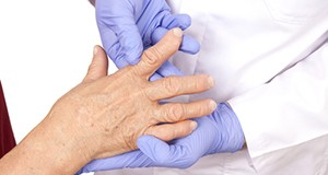 Completely New Approach to Cure Arthritis