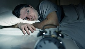 Chronic Insomnia Cured in ONE Hour (even if you've suffered for years)