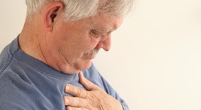 How Heartburn Causes Heart Attack (be warned)