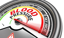 There is High Blood Pressure, and Then There is Even More Dangerous Blood Pressure