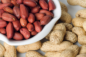 This Nut Keystone to Longevity