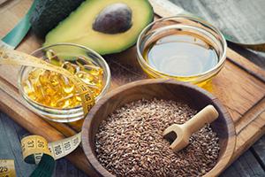 Easy Food Swaps Ease Arthritis Pain