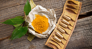 This Powerful Spice Heals Arthritis
