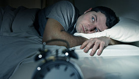"Type 2 Diabetes Caused by this ""Night Habit"" (weird but serious)"