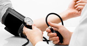 New High Blood Pressure Gene Discovered