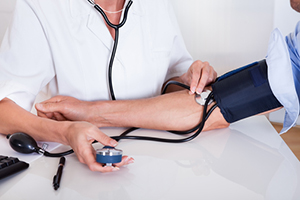 6 Serious Effects of High Blood Pressure (#4 will surprise you)