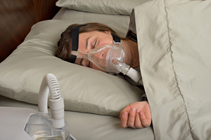 Surprising, Deadly Effects of Sleep Apnea