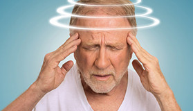 7 Natural Ways To Cure Vertigo & Dizziness