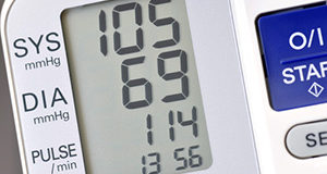 Home Blood Pressure Test Indicates Heart Attack and Stroke Risk