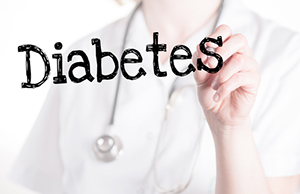 Type 2 Diabetes Caused By How You Were Born