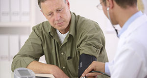 Why High Blood Pressure Isn't Always That Dangerous