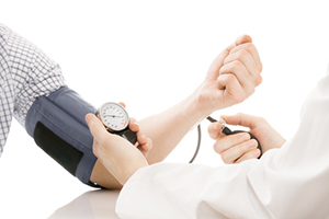 High Blood Pressure Spikes This Cancer Risk
