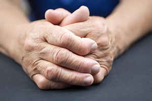 Why Arthritis is Worst in the Morning
