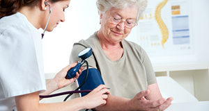 "When ""Healthy"" Blood Pressure Causes Heart Attack"