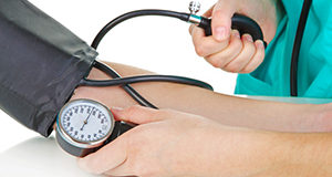High Blood Pressure Cured With This Strange New Treatment