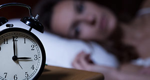 The Scary Connection Between Insomnia and Early Aging
