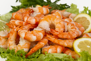 Delicious Seafood Leftovers Lower Blood Pressure