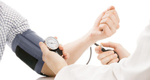 How Your Birth Caused High Blood Pressure