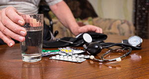 Popular Blood Pressure Meds Cause Kidney Failure - and Even Death