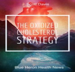Cholesterol Strategy
