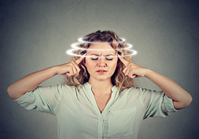 Simple Vertigo Home Technique Discovered