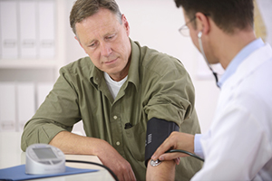 New High Blood Pressure and Dementia Connection Discovered