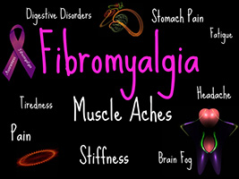 Finally Clear Physical Diagnosis of Fibromyalgia Found