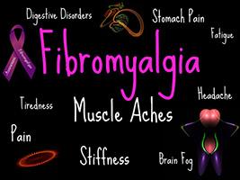 Finally Clear Physical Diagnosis of Fibromyalgia Found